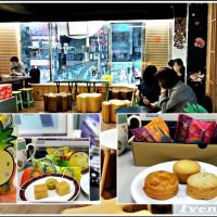 台北市美食 餐廳 烘焙 麵包坊 聖瑪莉(東門店) 照片