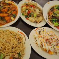 台北市美食 餐廳 中式料理 熱炒、快炒 豪香熱炒 (通化店) 照片