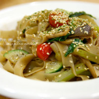 台北市美食 餐廳 異國料理 多國料理 新文明書店 照片
