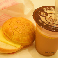 台北市美食 餐廳 中式料理 粵菜、港式飲茶 好好味港式菠蘿包 (師大店) 照片