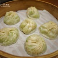 台北市美食 餐廳 中式料理 麵食點心 鼎泰豐(復興店) 照片