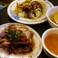 台北市美食 餐廳 中式料理 粵菜、港式飲茶 老友記粥麵館 照片