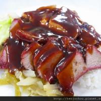 台北市美食 餐廳 中式料理 粵菜、港式飲茶 鳳城燒臘粵菜(台大店) 照片