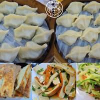 台北市美食 餐廳 中式料理 麵食點心 紫琳蒸餃館 照片