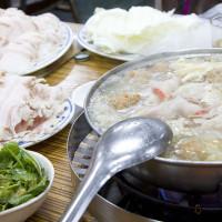 台北市美食 餐廳 中式料理 北平菜 長白小館 照片