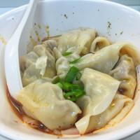 台北市美食 餐廳 中式料理 麵食點心 美景川味麵食 照片