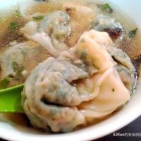 台北市美食 餐廳 中式料理 麵食點心 溫州大餛飩(和平東路店) 照片
