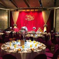 台北市美食 餐廳 中式料理 粵菜、港式飲茶 香格里拉台北遠東國際大飯店-宴會廳 照片