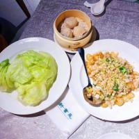 台北市美食 餐廳 中式料理 粵菜、港式飲茶 新葡苑餐廳 (SOGO天母店) 照片