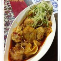 台北市美食 餐廳 中式料理 麵食點心 朱記餡餅粥店 (天母SOGO店) 照片