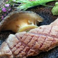 台北市美食 餐廳 異國料理 日式料理 阿吉師 照片