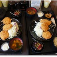 台北市美食 餐廳 異國料理 日式料理 福勝亭 (士林店) 照片