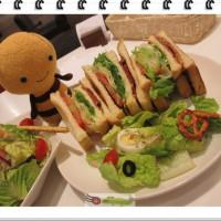 台北市美食 餐廳 咖啡、茶 咖啡館 miel cafe 照片