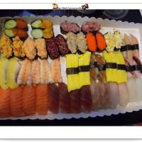 台北市美食 餐廳 異國料理 日式料理 爭鮮迴轉壽司 (士林店) 照片