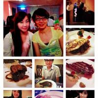 台北市美食 餐廳 異國料理 法式料理 天母盛鑫花園餐廳 (中山店) 照片