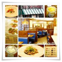 台北市美食 餐廳 異國料理 美式料理 双聖 Swensen's 美式餐飲連鎖 (天母店) 照片