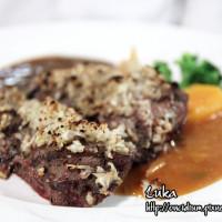 台北市美食 餐廳 異國料理 美式料理 Mr.Onion 牛排餐廳 (台北天母店) 照片