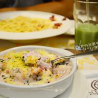 台北市美食 餐廳 異國料理 義式料理 LA PASTA義大利麵屋 (天母店) 照片