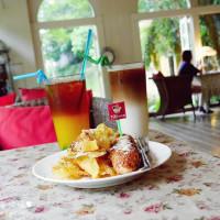 台北市美食 餐廳 異國料理 義式料理 19號咖啡館 照片