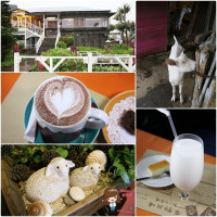 花蓮縣美食 餐廳 異國料理 多國料理 原野牧場 照片