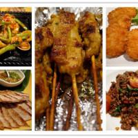 台北市美食 餐廳 異國料理 泰式料理 非常泰概念餐坊 (SOGO天母店) 照片