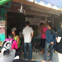 台北市美食 餐廳 飲料、甜品 飲料專賣店 混蛋老闆果汁店 照片