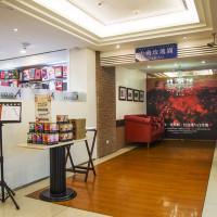 台北市美食 餐廳 烘焙 烘焙其他 古典玫瑰園 (台北天母誠品文創旗艦店) 照片