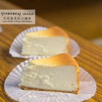 台北市美食 餐廳 烘焙 蛋糕西點 YUMMY 照片