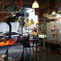 台北市美食 餐廳 素食 素食 毫光素菜館 (中正店) 照片