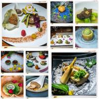 台北市美食 餐廳 素食 素食 陽明春天(陽明山店) 照片