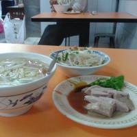 台北市美食 餐廳 中式料理 小吃 賣麵炎仔 金泉小吃店 照片
