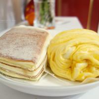 台北市美食 餐廳 中式料理 麵食點心 三發點心總匯 照片