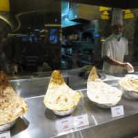 台北市美食 餐廳 異國料理 南洋料理 印度皇宮 (台北京站店) 照片