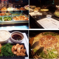 台北市美食 餐廳 異國料理 韓式料理 雪嶽山韓式料理(京站店) 照片