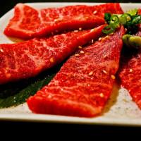 台北市美食 餐廳 餐廳燒烤 燒肉 乾杯日式燒肉(南京西路店) 照片