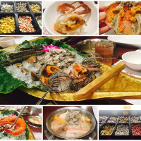 新北市美食 餐廳 火鍋 涮涮鍋 大醬日式火鍋百匯 照片