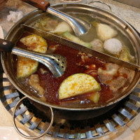 新北市美食 餐廳 火鍋 麻辣鍋 小林麻辣火鍋 照片