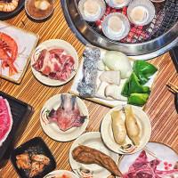 新北市美食 餐廳 餐廳燒烤 燒肉 久天日式炭燒 照片