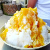 台南市美食 餐廳 飲料、甜品 剉冰、豆花 冰鄉豆花冰菓屋 照片