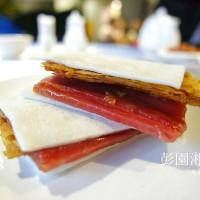 新北市美食 餐廳 中式料理 湘菜 彭園湘菜館(板橋店) 照片