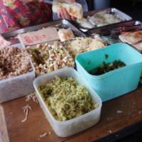 高雄市美食 餐廳 中式料理 小吃 海青王家燒餅 照片