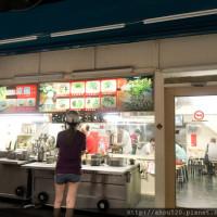 新北市美食 餐廳 中式料理 小吃 板橋張家大腸蚵仔麵線 照片