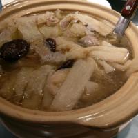 新北市美食 餐廳 中式料理 江浙菜 豐華小館 照片