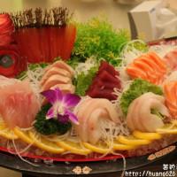 新北市美食 餐廳 中式料理 台菜 海釣族海鮮小館 照片