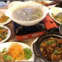 新北市美食 餐廳 中式料理 小吃 五角菜飯(大同店) 照片