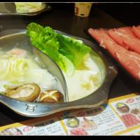 新北市美食 餐廳 火鍋 涮涮鍋 阿官火鍋(汐止龍安店) 照片
