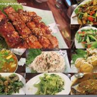 新北市美食 餐廳 中式料理 台菜 水上鮮美食樓 照片