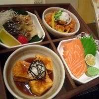 新北市美食 餐廳 異國料理 日式料理 元定食(大坪林店) 照片