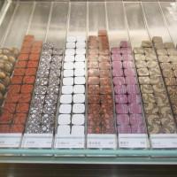 台北市 美食 餐廳 烘焙 蛋糕西點 珠寶盒法式點心坊 (安和店) 照片