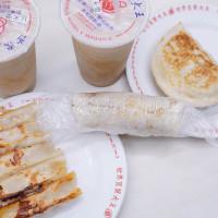 新北市美食 餐廳 中式料理 小吃 世界豆漿大王 照片